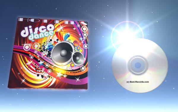 The Hotlipps Disco Album