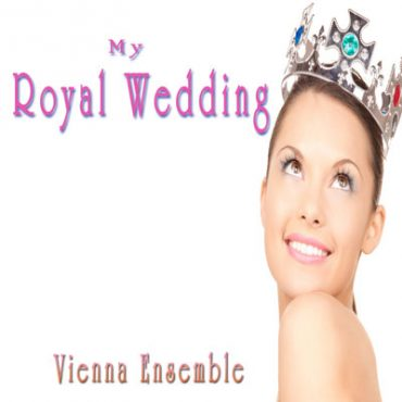 My Royal Wedding