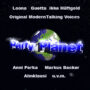Party Planet Cover