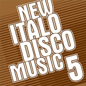 Italo Disco Cd